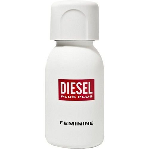Perfume Diesel Plus Plus Feminino EDT 100ml