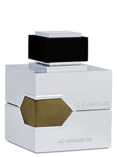Perfume Al Haramain L'Aventure EDP Masculino 100ml