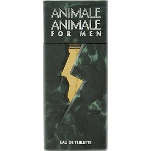 Perfume Animale Animale EDT Masculino 50ml