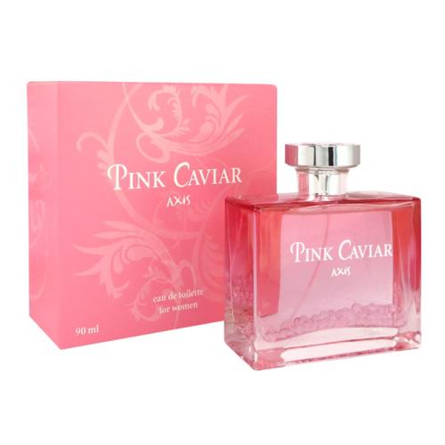 Perfume Axis Pink Caviar EDT Feminino 90ml