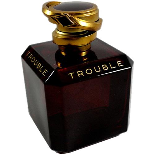 Perfume Boucheron Trouble EDP Feminino 50ml