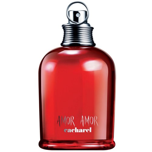 Perfume Cacharel Amor Amor EDT Feminino 50ml
