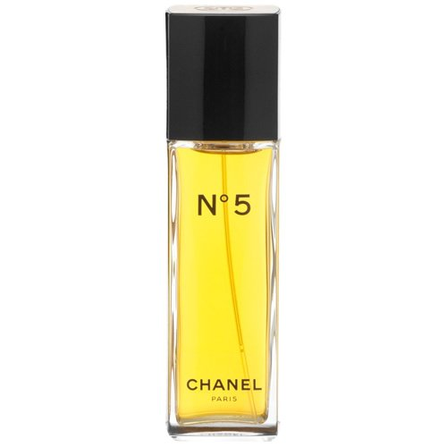 Perfume Chanel Nº 5 EDT Feminino 100ml