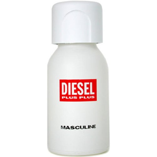 Perfume Diesel Plus Plus EDT Masculino 75ml