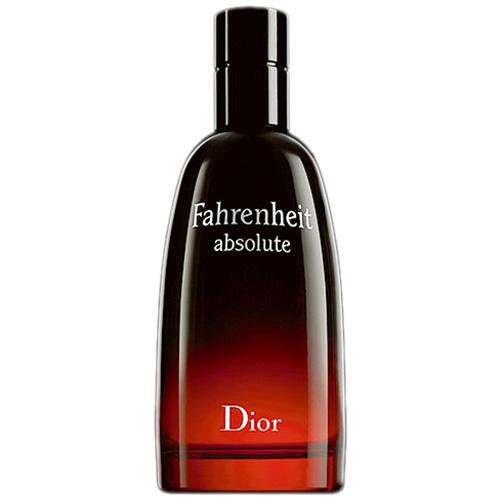 Perfume Christian Dior Fahrenheit Absolute EDT Masculino 100ml