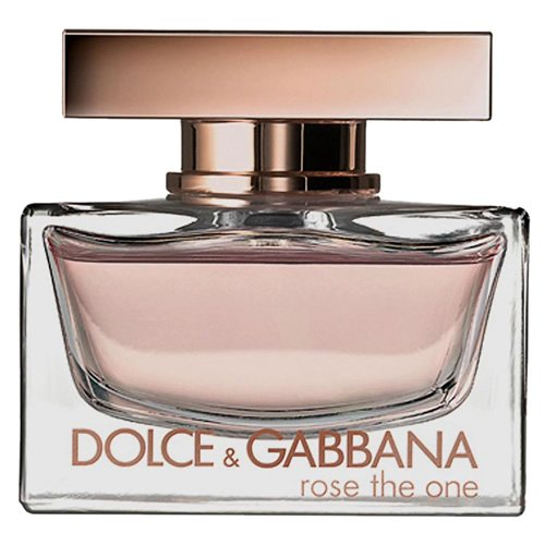 Perfume Dolce & Gabbana Rose The One EDP Feminino 75ml