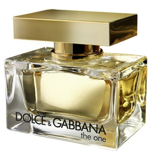 Perfume Dolce & Gabbana The One EDP Feminino 75ml