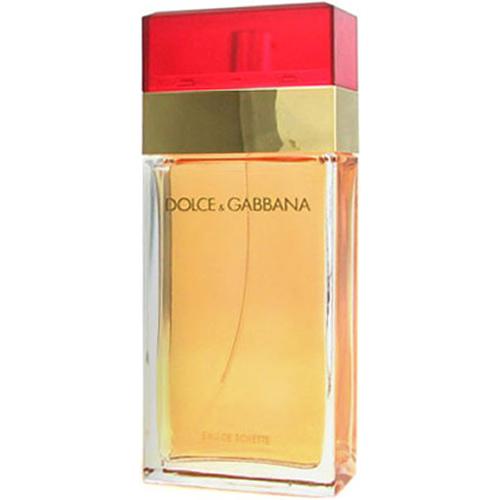Perfume Dolce & Gabbana Tradicional EDT Feminino 100ml