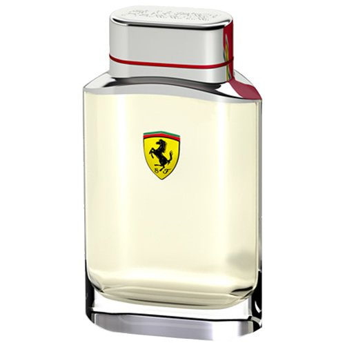 Perfume Ferrari Scuderia EDT Masculino 125ml