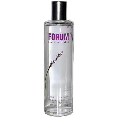 Perfume Fórum Lavanda EDT Feminino 150ml