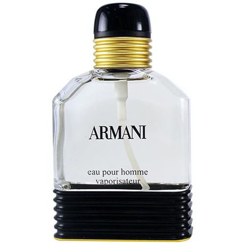 Perfume Giorgio Armani Pour Homme EDT Masculino 50ml