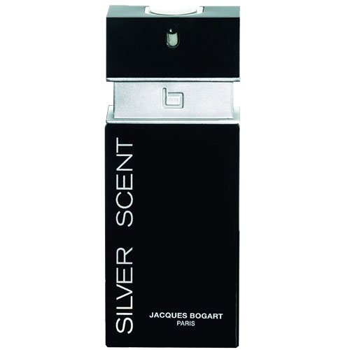 Perfume Jacques Bogart Silver Scent EDT Masculino 100ml