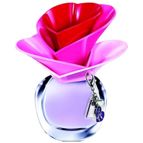 Perfume Justin Bieber Someday EDP Feminino 100ml