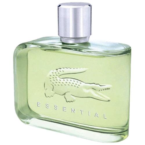 Perfume Lacoste Essential EDT Masculino 125ml