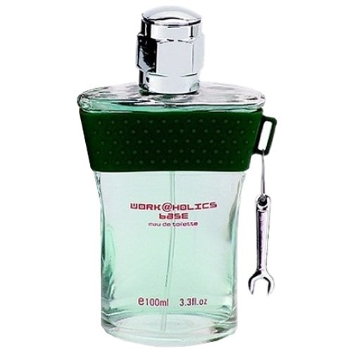 Perfume Linn Young Work@holics Base Masculino EDT 100ml