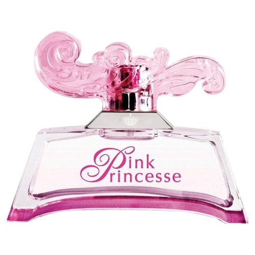 Perfume Marina de Bourbon Pink Princess EDP Feminino 100ml