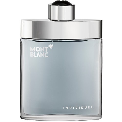 Perfume MontBlanc Individuel EDT Masculino 75ml