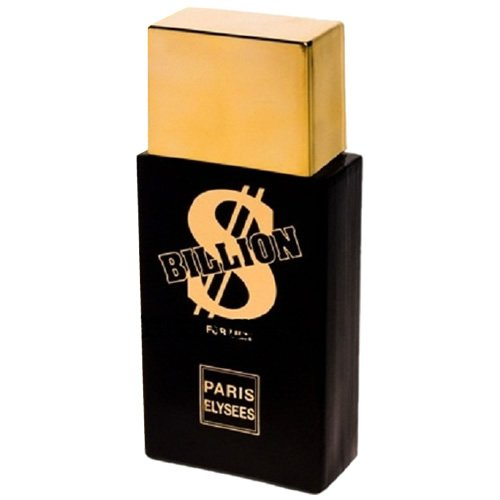 Perfume Paris Elysees Billion Masculino 100ml