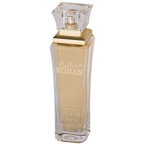 Perfume Paris Elysees Billion Woman 100ml