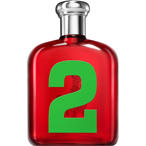 Perfume Ralph Lauren Polo Big Pony Red 2 EDT Masculino 125ml