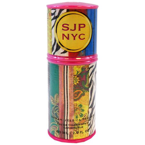 Perfume Sarah Jessica SJP NYC EDT Feminino 60ml