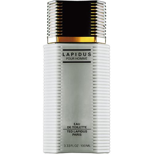 Perfume Ted Lapidus Pour Homme EDT Masculino 100ml