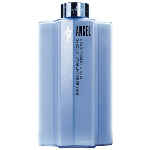 Perfume Thierry Mugler Body Lotion Angel Lait Pour Le Corps 200ml