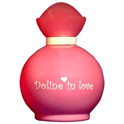 Perfume Via Paris Doline In Love EDT Feminino 100ml