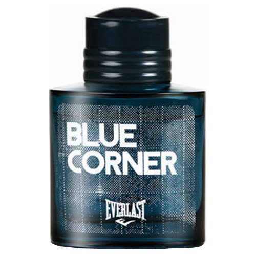 Perfume Everlast Blue Corner EDT Masculino 100ml