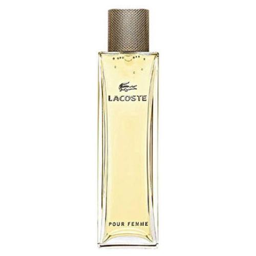 Perfume Lacoste Pour Femme EDT Feminino 90ml