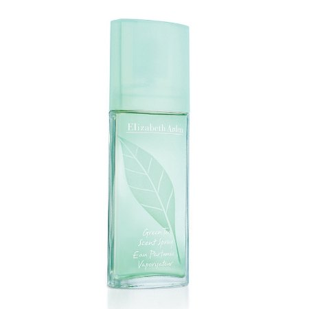 Perfume Elizabeth Arden Green Tea Scent Spray EDT Feminino 100ml