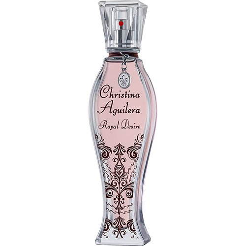 Perfume Christina Aguilera Royal Desire EDP Feminino 50ml