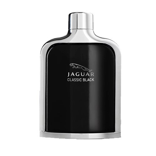 Perfume Jaguar Classic Black EDT Masculino 100ml