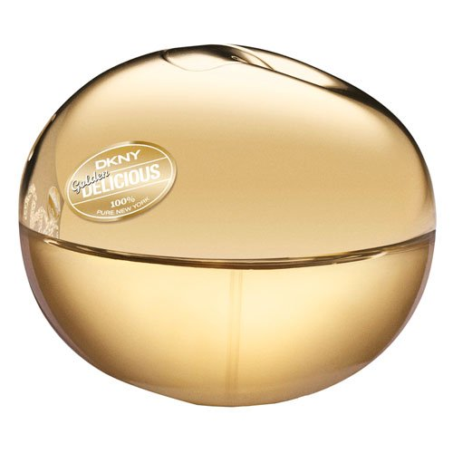 Perfume DKNY Be Delicius Golden EDP Feminino 100ml