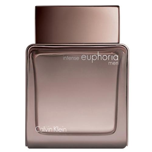 Perfume Calvin Klein Euphoria Intense EDT Masculino 100ml
