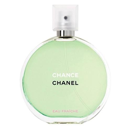 Perfume Chanel Chance Eau Fraiche EDT Feminino 100ml