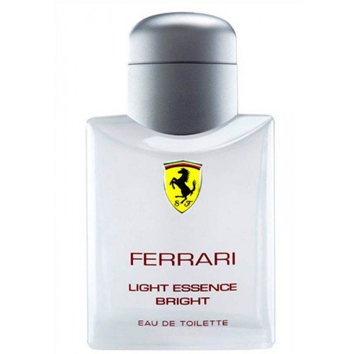 Perfume Ferrari Light Essence Bright EDT Unissex 75ml