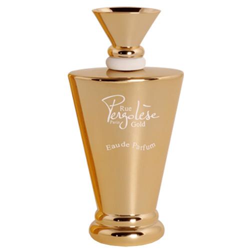 Perfume Ulric de Varrens Rue Pergolese Gold EDP Feminino 100ml