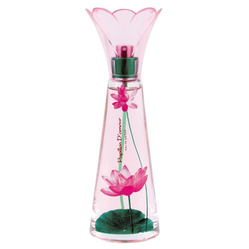 Perfume Linn Young Pappilon D'Amour EDP Feminino 100ml