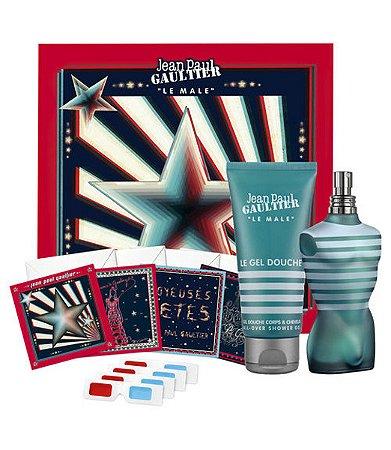 Kit Le Male Terrible - Perfume 75ml + Shower Gel 75ml