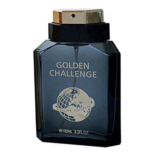 Perfume Omerta Golden Challenge EDT Masculino 100ml