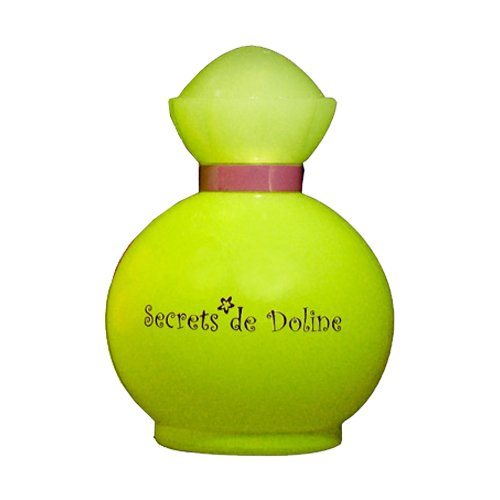 Perfume Via Paris Secrets de Doline EDT Feminino 100ml