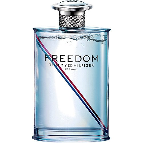 Perfume Tommy Hilfiger Freedom EDT Masculino 100ml