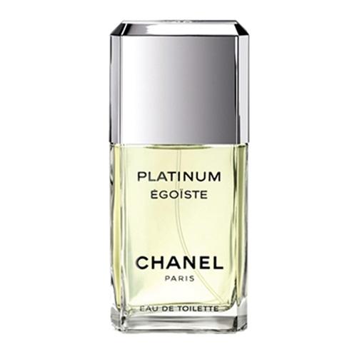 Perfume Chanel Platinum Egoiste EDT Masculino 100ml