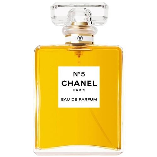 Perfume Chanel Nº 5 EDP Feminino 100ml