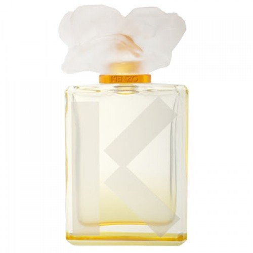 Perfume Kenzo Couleur Jaune-Yellow EDP Feminino 50ml