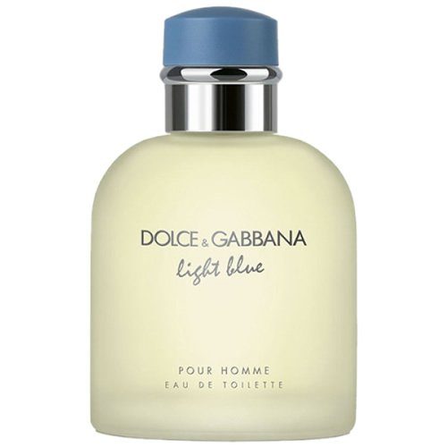 Perfume Dolce & Gabbana Light Blue EDT Masculino 75ml