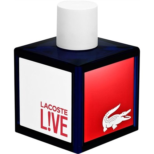 Perfume Lacoste Live Pour Homme EDT Masculino 100ml