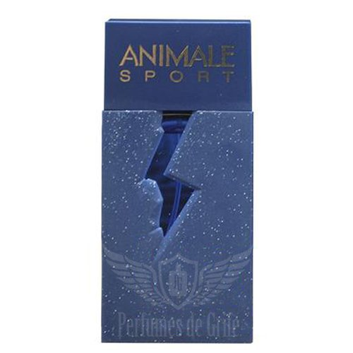 Perfume Animale Sport EDT Masculino 100ml