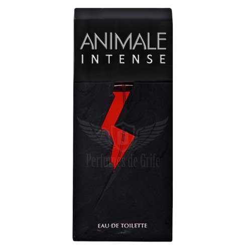 Perfume Animale Intense EDT Masculino 100ml